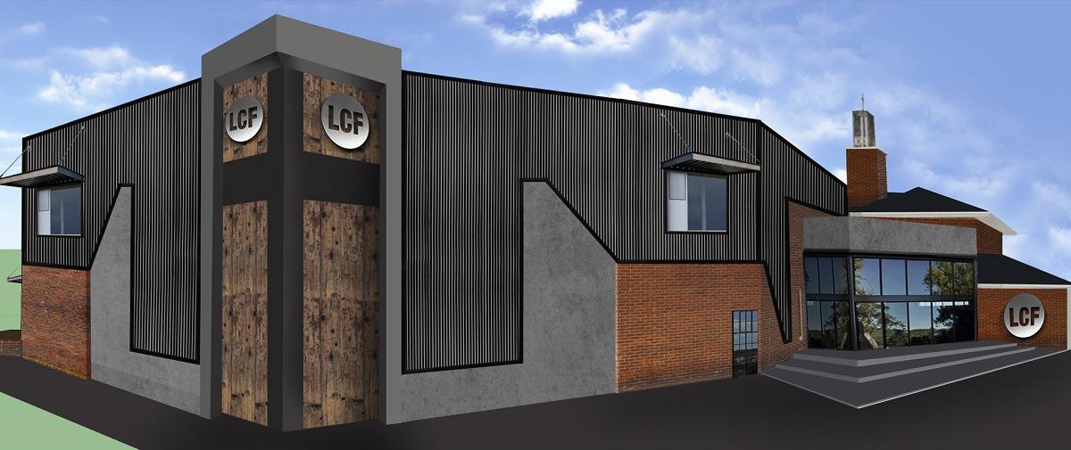 LCF-Building